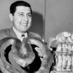 Murray Lender of Lender's Bagels: The Passing of the Bagel Meister