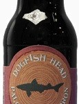 Dogfish Head Pallo Santo Marron barrel-aged beer