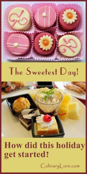 the sweetest day holiday