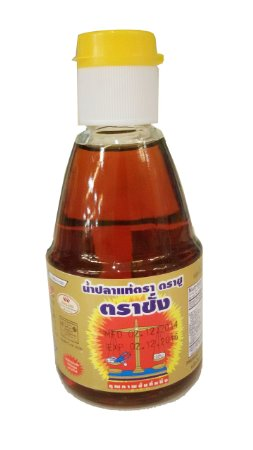Tra Chang Nam Pla Thai fish sauce