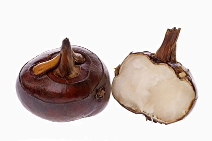What Are Water Chestnuts? | culinarylore.com