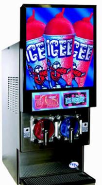 original ICEE machine