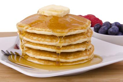 Classic Buttermilk Pancakes | culinarylore com