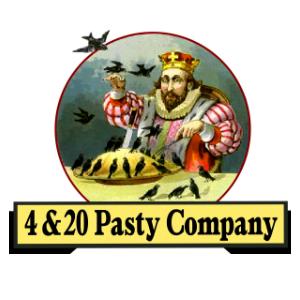 4 & 20 Pasty Company Logo