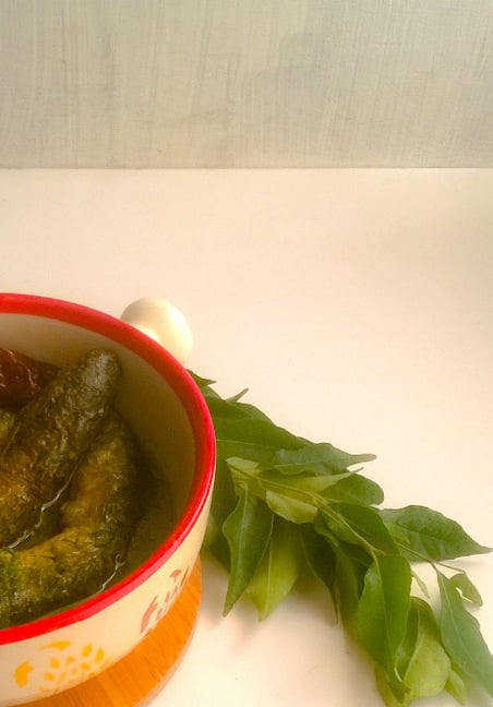 Noroxingho maasor anja assamese styled fish curry with for Assamese cuisine fish