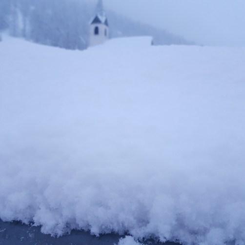 Schneeparadies S-charl