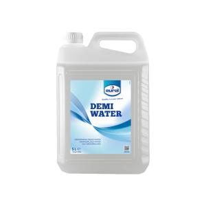 Eurol - Demi Water - 5L