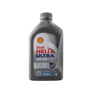 Shell Helix Ultra ECT C3 5W30 - 1L