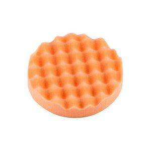 Optimum Orange Waffle Pad - 5.5in