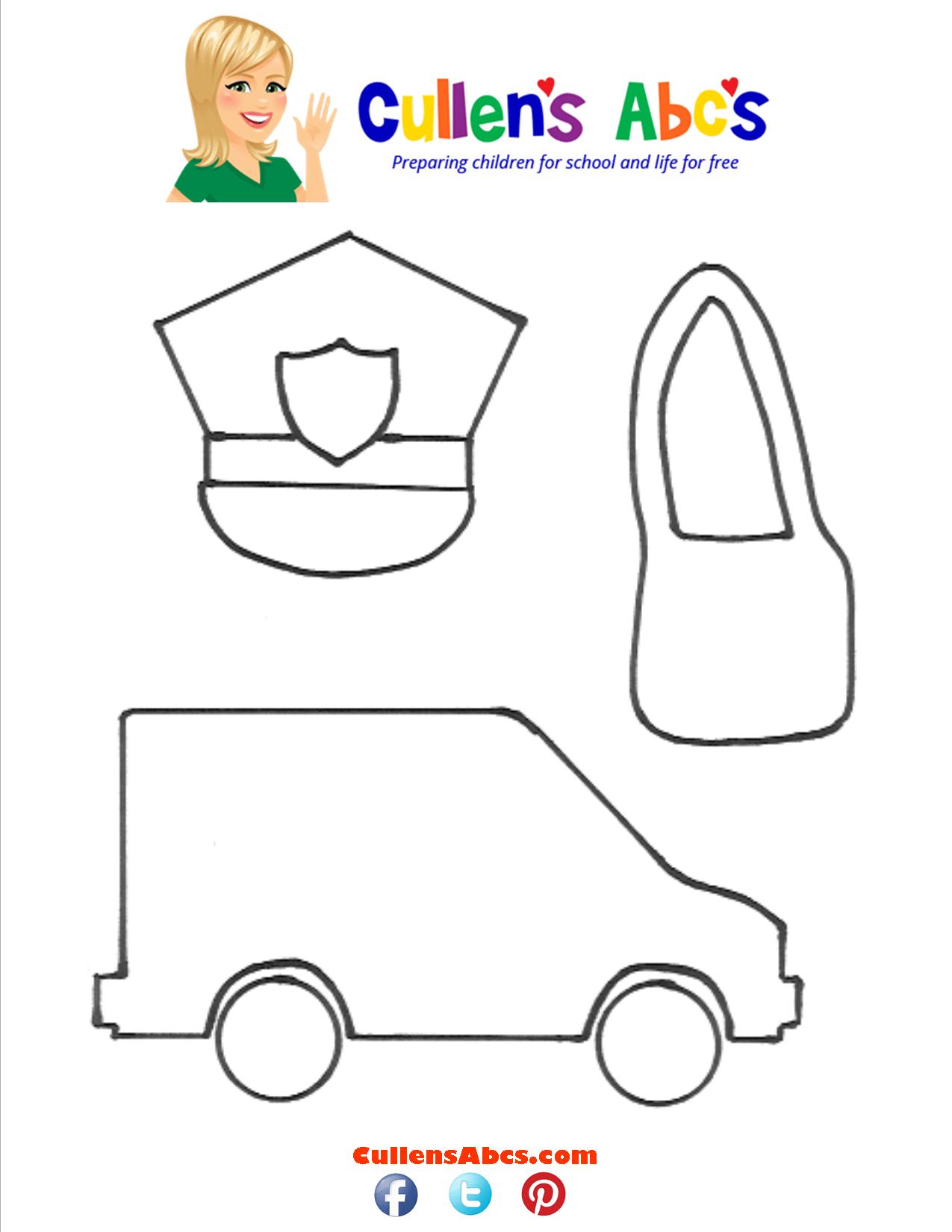 Mail Carrier Art