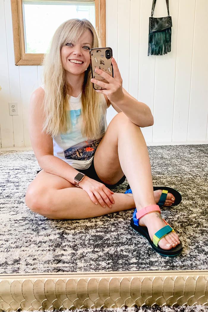 3 Sandal Styles for Summer 2020