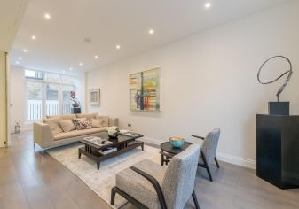 Chelsea Townhouse-home-staged-by-cullum-design-london-uk-(1)