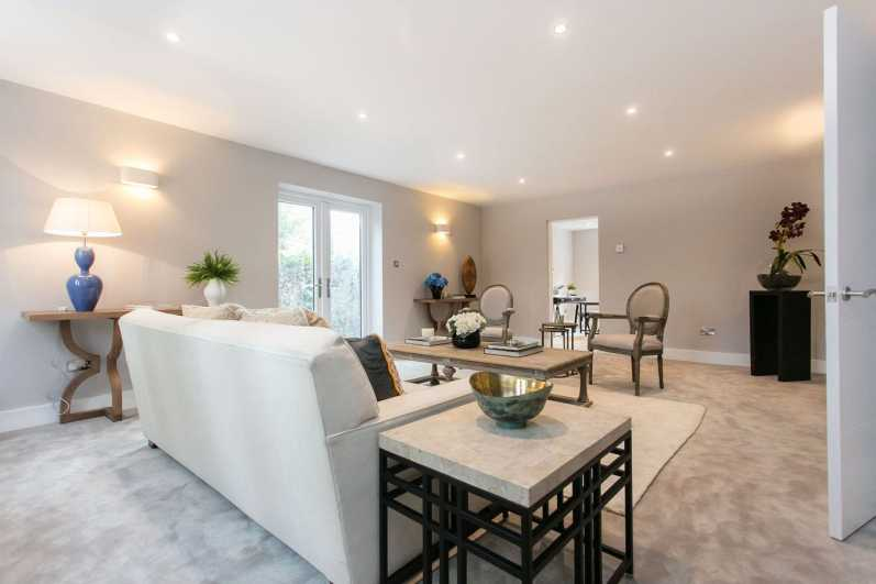 Home Staging by Cullum Design
