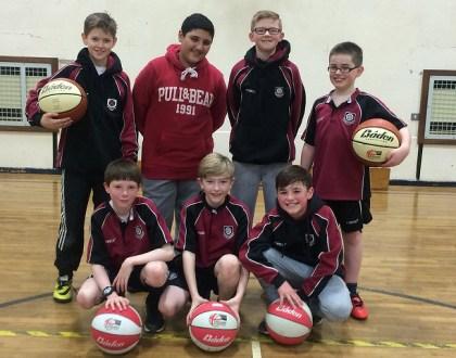 Sunrise Basketball Kicks Off Again This Year