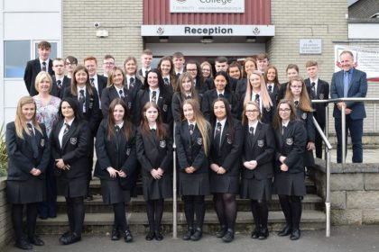Welcome Year 13!