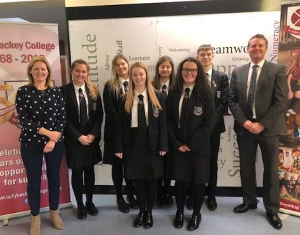Year 13 Rotary Club Competition