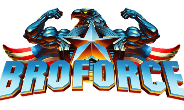 Review: Broforce