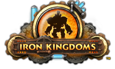 Status of the Iron Kingdoms RPG