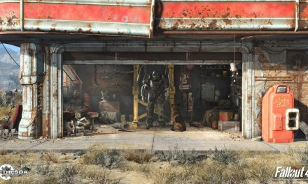 Fallout 4 First Impressions