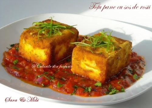 Tofu-pane-cu-sos-de-rosii-4