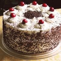 Tort Forêt Noire
