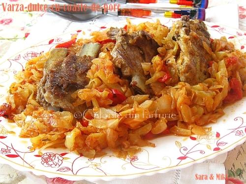 Varza-dulce-cu-coaste-de-porc1-1