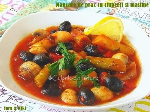 Mancare-de-praz-cu-ciuperci-si-masline2-1