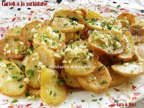 Cartofi à la sarladaise4-1