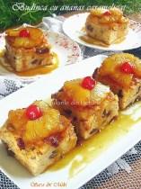 Budinca-cu-ananas-caramelizat-1