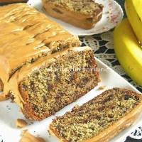 Chec cu banane (Banana Bread)