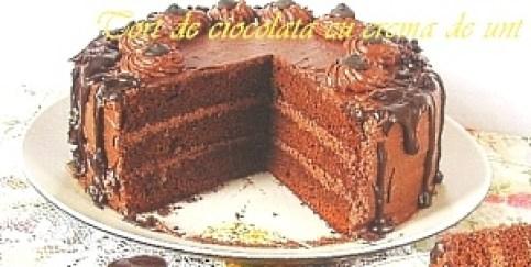 - Tort-de-ciocolata-cu-crema-de-unt-X