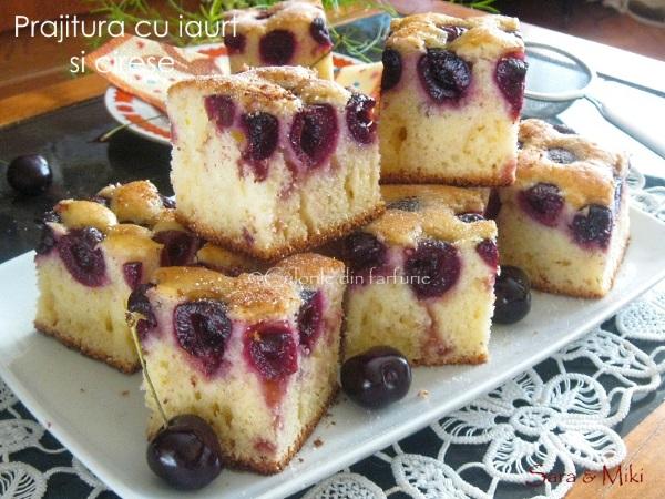 Prajitura-cu-iaurt-si-cirese-4-1