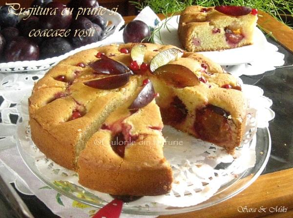 Prajitura-cu-prune-si-coacaze-rosii-3-1