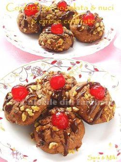 cookies-cu-ciocolata-nuci-cirese-confiate-3