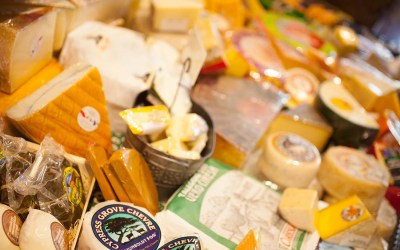 Culpeper Cheese Company Passion for Cheese!