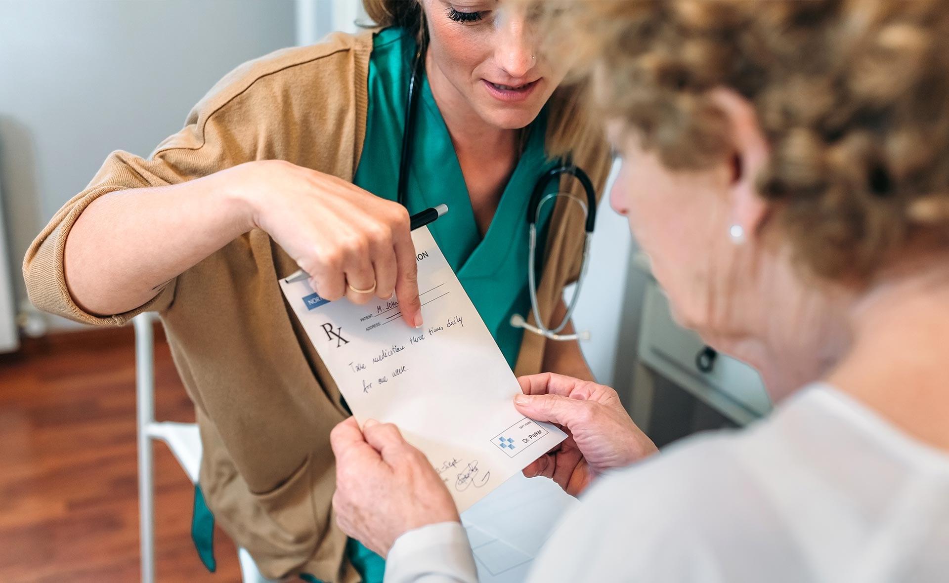 Assisted Living Amp Medication Management For Seniors