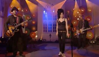 10 Years on - Amy Winehouse - The Day She Came to Dingle - CultBox