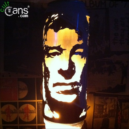 Cult Cans - Alex Ferguson