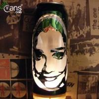 Cult Cans - Audrey Hepburn 2