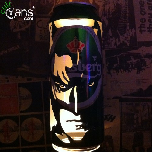 Cult Cans - Batman 'The Dark Knight'