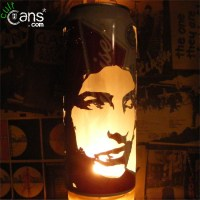 Cult Cans - Bob Dylan 4