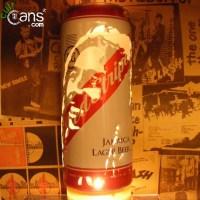 Cult Cans - Bob Marley 2