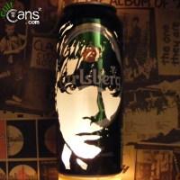 Cult Cans - Damon Albarn 2