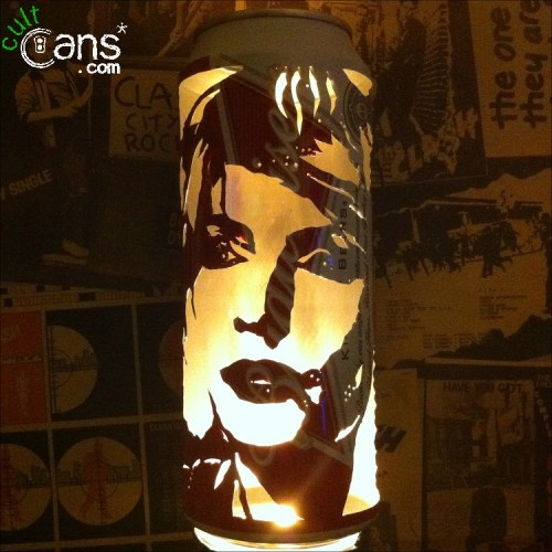 Cult Cans - Debbie Harry