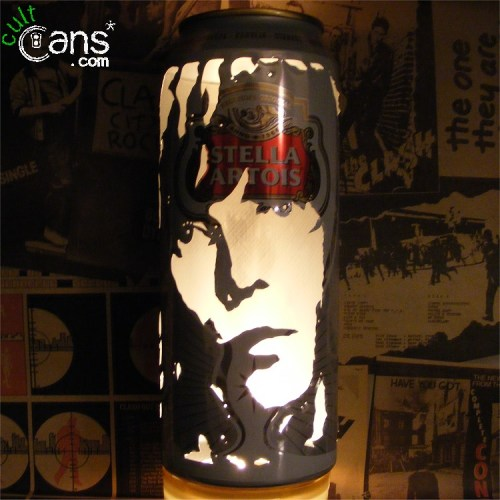 Cult Cans - Ian Brown