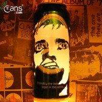 Cult Cans - Ian Curtis 2