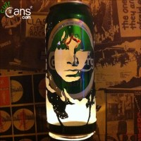 Cult Cans - Jim Morrison 2