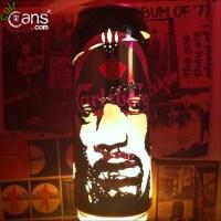 Cult Cans - Jimi Hendrix 2