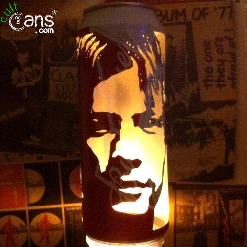 Cult Cans - Jon Bon Jovi