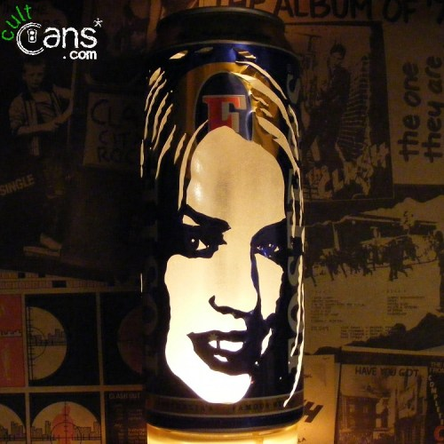 Cult Cans - Kylie Minogue